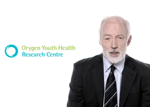 Orygen Youth Health - Profile video