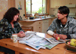 Turning Point - Helping a young person with alcohol use problems